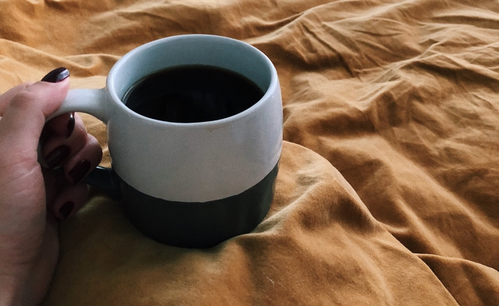 how to fix coffee stained teeth